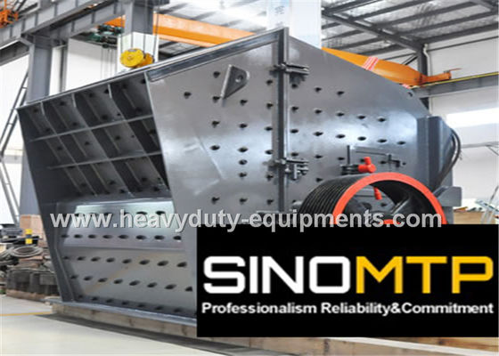 China 35-50 Th Output Vertical Coal Mill 2200 Wheel Diameter 500Kw Motor Power supplier
