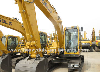 China SDLG LG6300E Excavator with 30tons operating weight and 1.3m3 bucket 149kw Deutz engine supplier