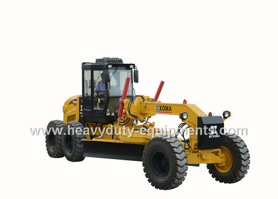 China XG3200C Motor Grader with Dongfeng Cummins engine with rated power 160 kw supplier