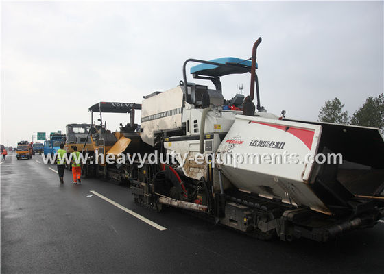 China DGT900 Ultrathin Asphalt Pave with Deutz engine and transport width 3m supplier