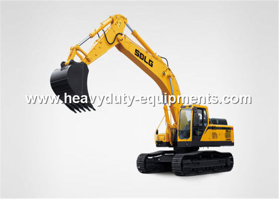 China Heavy Duty Excavator Long Arm supplier