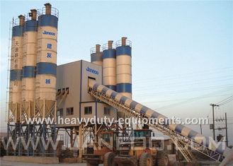 China SHANTUI HZN40, HZS50, HZS75, HZS100, and HZS150 Special Batching Plants with different Productivity supplier
