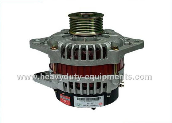China 6.30Kg Heavy Duty Truck Alternator VG1560090012 Vehicle Spare Parts For Charging Storage Battery supplier