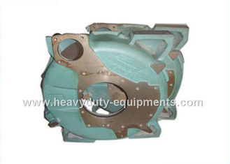 China Construction Equipment Spare Parts Flywheel Housing 61500010012 585×50 mm supplier