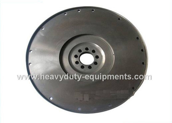 China 490×67 mm Truck Spare Parts Motor Output Flywheel 161500020041 22.95kg supplier