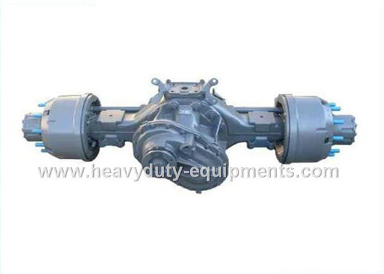 China Hollow Shaft Truck Spare Parts First Rear Axle AH71131400111 For Howo Trucks supplier