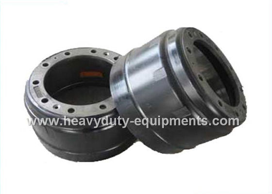 China Sinotruk Spare Part AZ9112340006 Rear Blake Dump 480×290 mm For Howo Trucks supplier