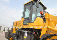 China SINOMTP Mini Front End Loader T926L With Yunnei Engine ISUZU Strengthen Axles factory
