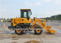 China New Model SINOMTP Articulated Wheel Loader T915L With Attachments Pallet Fork factory