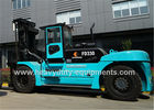 China ISUZU Engine Lifted Diesel Trucks Sinomtp FD330 Forklift Lifting Equipment factory