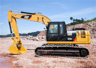 China CAT hydralic excavator 323D2L, 22-23 ton operation weight, with CAT engine factory