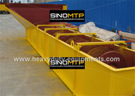 China Sand washing machine with high ablution, big capacity, low consumption, long serving life factory