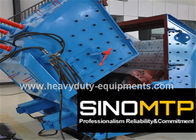 China Sinomtp PEW Jaw Crusher with the motor Y250M-6/37 features big crushing ratio factory