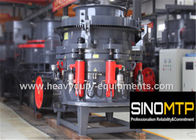 China Sinomtp HPC Cone Crusher with the Movable Cone Diameter 1220mm factory