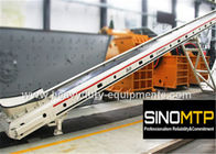 China Belt conveyor SINOMTP easy to operate and easy to maintain for it has simple structure factory