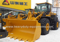China Mining 7 Ton SDLG Construction Equipment Dual Brake Pedall With 4.2m3 GP bucket factory