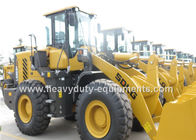 China 5T Loading Capcity SDLG Wheel Loader LG953N 162kw Weichai Deutz Engine 3m3 Bucket factory