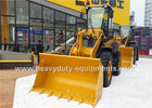 China Lingong 3T Front End Loader LG938L 97kw Dalian Deutz Engine SDLG Brand Electric Liquid Transmission factory