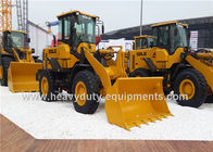 China SDLG 3t LG938L Payloader With 97kw Deutz Engine YD13 Electric Liquid Transmission 1.8m3 - 2.5m3 Bucket factory