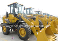 China Industrial SDLG Wheel Loader Super Arm 2 Section Valves 9S Cycle Time factory