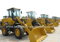 China SDLG 3tons Wheel Loader LG936L Model with 92kw Weichai Deutz Engine 1.4-3.0m3 Bucket for Option factory