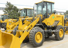 China Wheel loader LG936L With 92kw Weichai Engine 1.8m3 Bucket Pallet Fork for Option factory