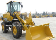 China LG936L Wheel Loader SDLG Brand With Air Condition 1.8m3 Bucket 10700kg Operating Weight factory