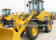 China 3tons Wheel Loader LG936L SDLG brand with weichai Deutz engine and SDLG axle pilot control factory
