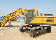 China 30tons SDLG Hydraulic Excavator LG6300E with 1.3m3 bucket and Volvo technology factory