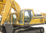 China SDLG LG6225E crawler excavator with pilot operation system 21700kg operating weight factory