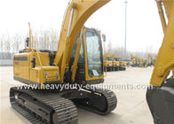 China SDLG LG6225E crawler excavator with 22.5t operating weight 1M3 bucket factory