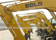 China SDLG 22tons Crawler Excavator with 1.2m3 Bucket VOLVO technology factory