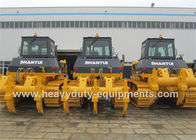 China Shantui bulldozer SD22R with 26tons operating weight 12m3 dozing capacity factory