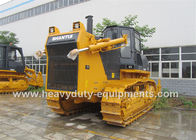 China powerful Shantui bulldozer with 420hp Cummins engine and 16cbm dozing capacity factory
