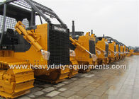 China Shantui bulldozer SD22E equipped with Single ripper or Three shank ripper factory