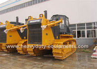 China Shantui SD42-3 bulldozer with ROPS and FOPS 16cbm Semi-U blade 16m3 dozing capacity factory
