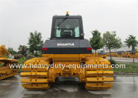 China 520hp Powerful Shantui Bulldozer SD52-5 with ROPS / FOPS for mining project factory