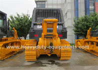 China Shantui bulldozer SD22F equipped with the Straight tilt blade for the wooded areas factory