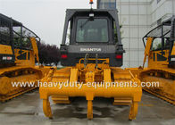 China 25.8T Operating Crawler Bulldozer Machine Three Shank Ripper 30° Gradeability factory