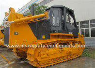 China Shantui SD32D desert bulldozer with straight tilting blade , angle blade   or Semi-U blade factory