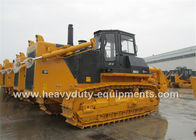 China 12M3 Dozing Capacity Shantui SD32 Bulldozer Semi U Blade 228.6mm Pitch company