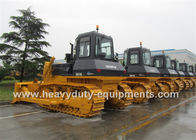 China Shantui Crawler Bulldozer SD16YR Model For Earth Digging / Backfill / Modeling factory