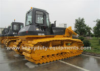China 120kW Engine Crawler Bulldozer 0.063MPa Ground Pressure Low Malfunction Rate factory