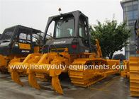 China Wetlands Shantui Bulldozer SD16 TL Heavy Earth Moving Machinery 2300mm Track gauge factory