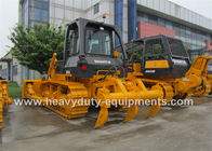 China Industrial Construction Crawler Bulldozer Straight Tilt Blade 4150×960 mm factory