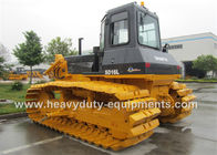 China Three Shank Ripper Dozer Construction Equipment 1880mm Track Gauge Dropproof Cab factory