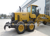 China ROPS Cabin SDLG Motor Grader LG9190 with 148kw Deutz Engine Hangchi Gearbox factory