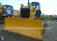 China 26tons Shantui SD22S swamp bulldozer for swamps working,Straight tilt blade,6.8m3 blade volume factory