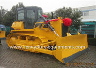 China Shantui 26tons bulldozer SD22R with cummins engine single ripper or three shank ripper factory