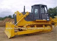 China Shantui bulldozer SD22R equipped 12m3 dozing capacity ripper optional factory